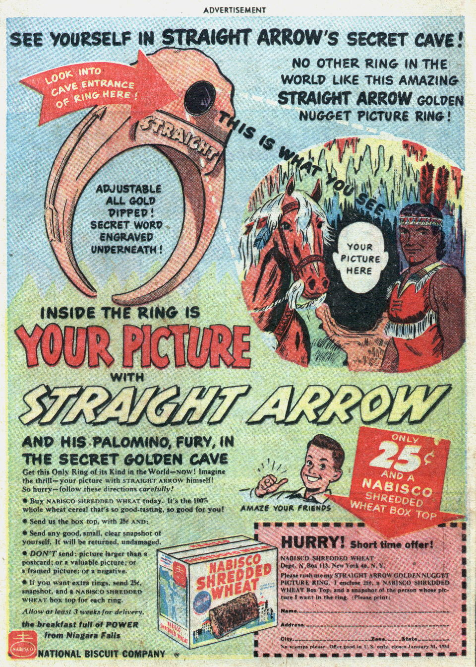 Read online All-Star Comics comic -  Issue #57 - 23