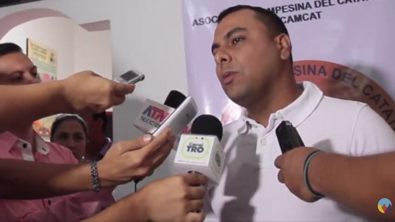 Asesinado Líder social de ASCAMCAT en la región del Catatumbo