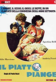 Il piatto piange 1974 Watch Online