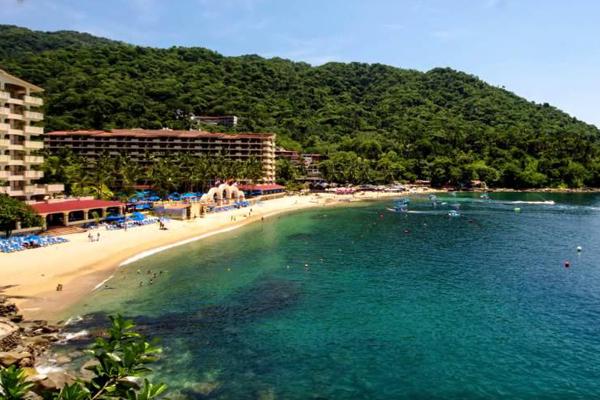 Playa Mismaloya Puerto Vallarta