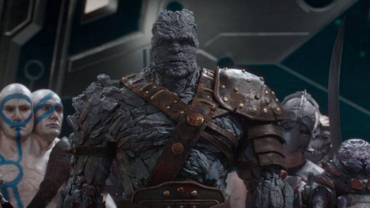 Taika Waititi confirma retorno de Korg em Thor: Love and Thunder