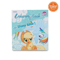 Alfacart Buku Gambar Its Show Time My Little Pony Coloring Book S ANDHIMIND
