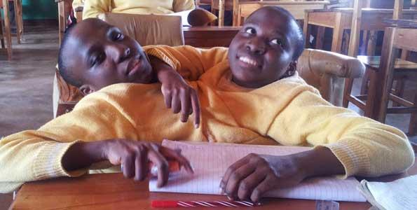 Mapacha Walioungana Maria na Consolata Waanza Masomo ya  Chuo Kikuu