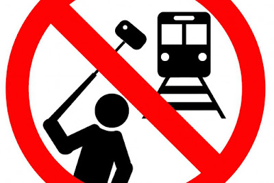 Selfie Not Allowed So Marriage Cancelled