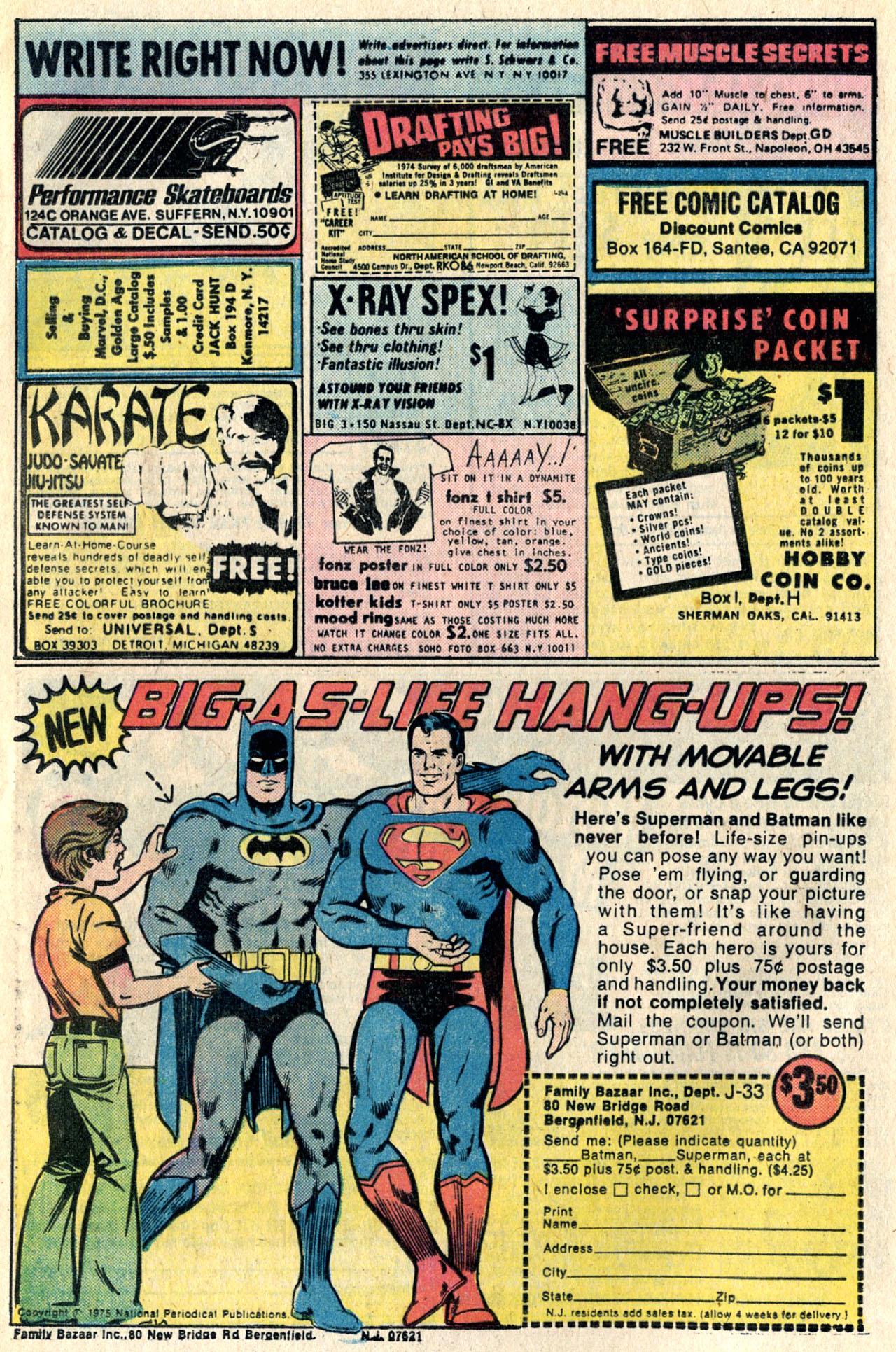 Detective Comics (1937) 465 Page 22