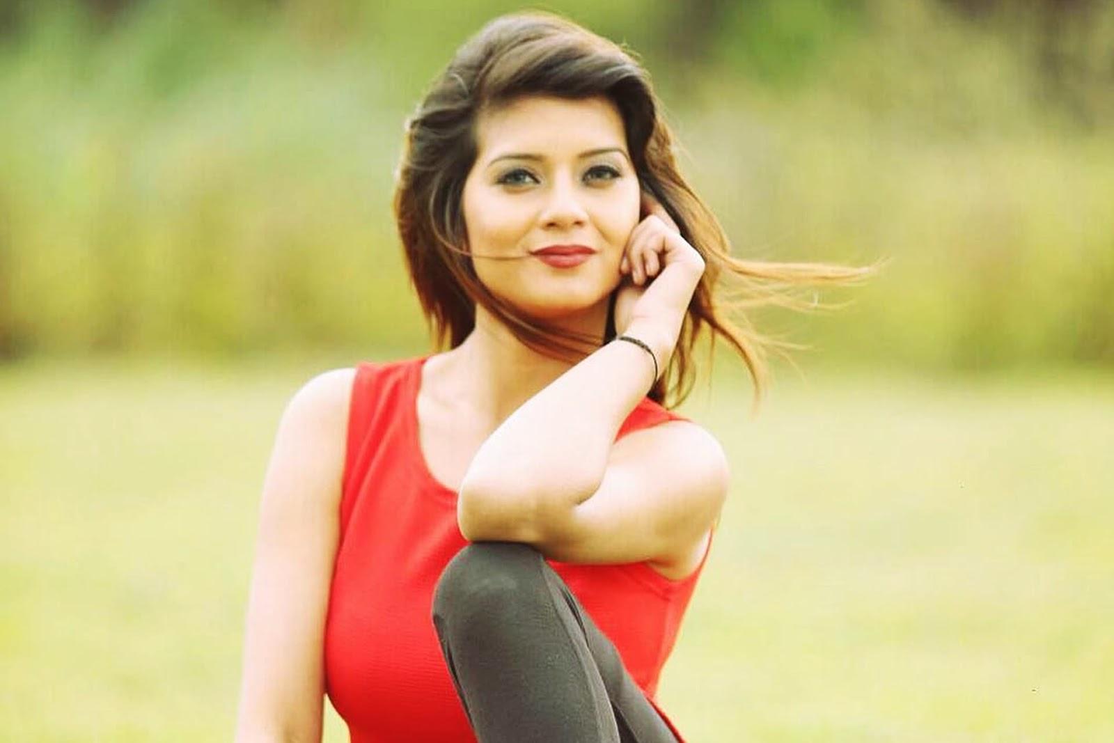 Amanda Detmer Wiki aakansha sareen wiki & biography, age, weight, height