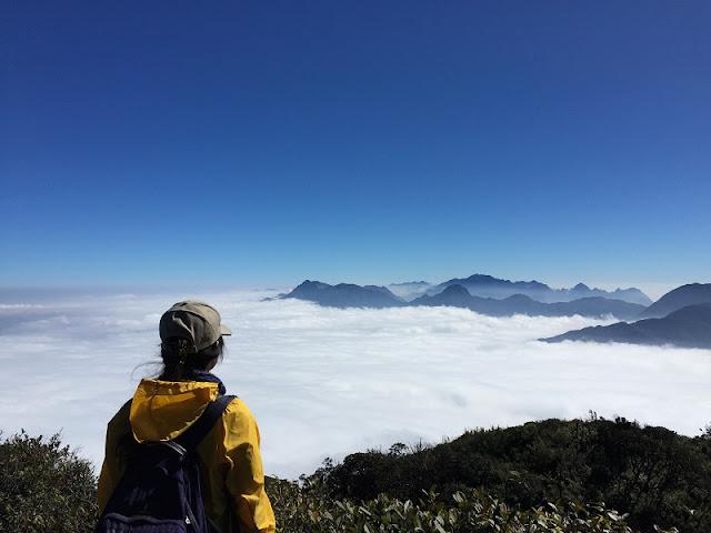 5 cloudy heavens for trekkers in Vietnam 2