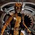 Ator conta como foi virar o Ranger Dourado de Beast Morphers
