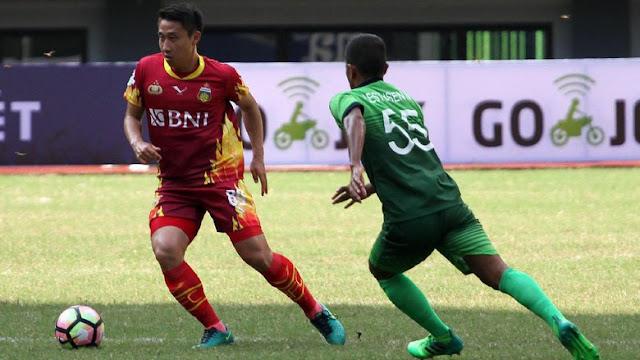 Bhayangkara FC Optimistis Curi Poin di Markas Sriwijaya