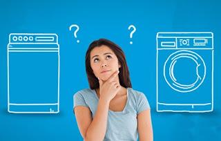 Tips Membeli Mesin Cuci Yang Tepat