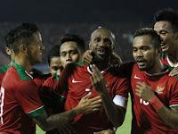 Semifinal Piala AFF 2016 : Strategi Juara Timnas Indonesia