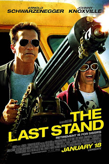 The Last Stand (2013) Hindi Dual Audio BluRay | 720p | 480p