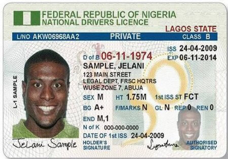 Phenomenal To Renew Your Drivers License In Lagos In Less Than 24 Hours Easy Diy Christmas Decorations Tissureus