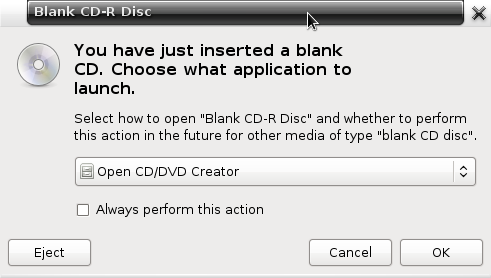 tech answer guy: burning an iso to cd using cdrecord