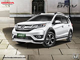 Promo Mobil Honda BRV Bandung