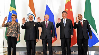 Summit+of+BRICS