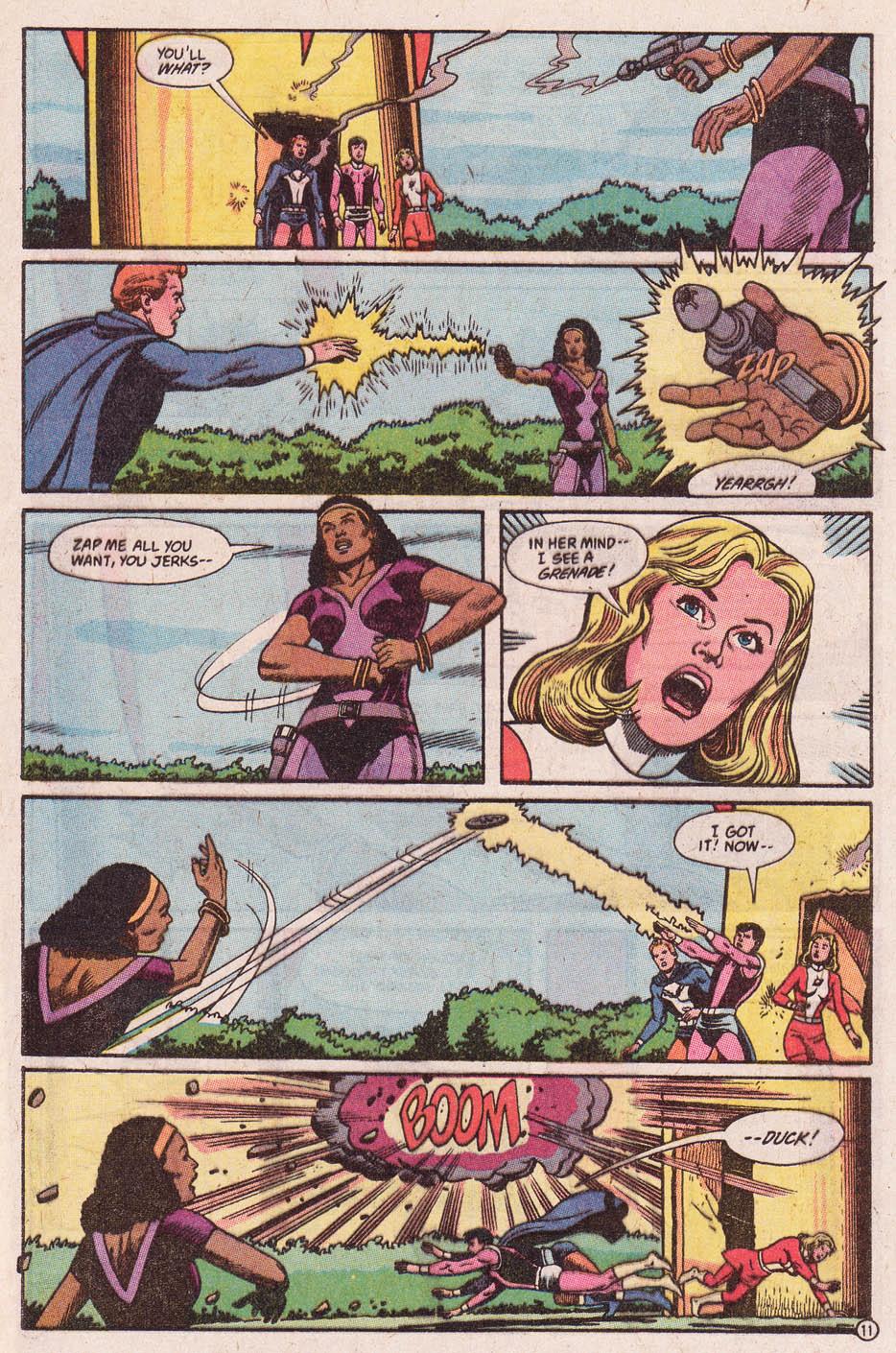 Read online Secret Origins (1986) comic -  Issue #46 - 37