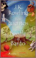Los Cuentos De Beedle El Bardo, J. K. Rowling