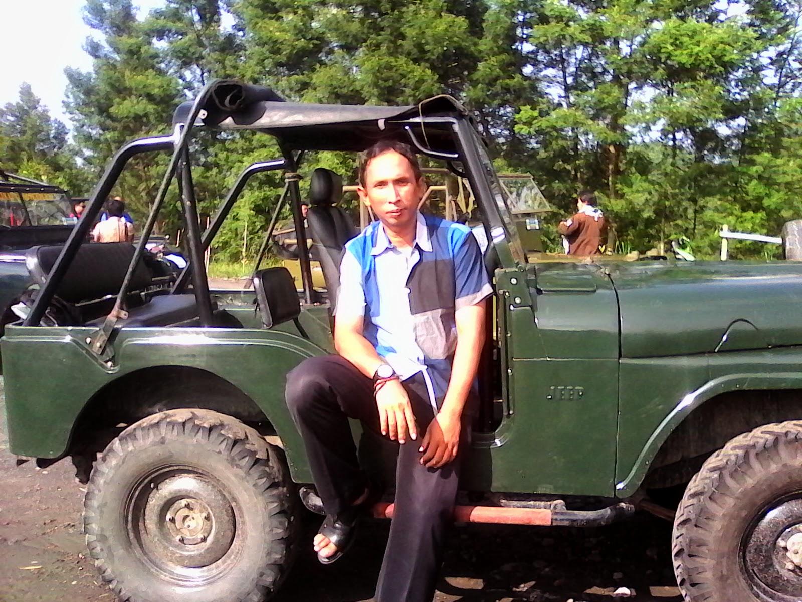 yogyakarta private driver ATOK