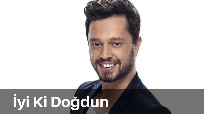 Murat Boz İyi ki Doğdun Şarkı Sözleri