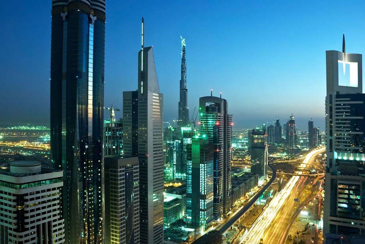 Dubai | Emirados Árabes Unidos | Dubai City | United Arab Emirates