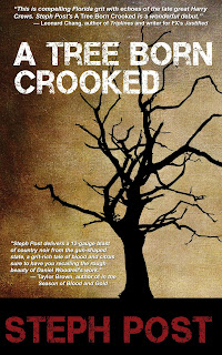 http://booksiesblog.blogspot.com/2015/08/a-tree-born-crooked-by-steph-post.html