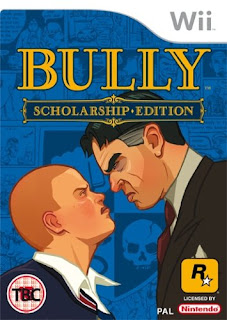 Bully: Scholarship Edition  (BR) [ Wii ]
