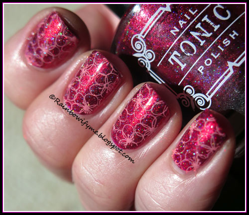 Tonic Nail Polish ~ Coco on Canal Street