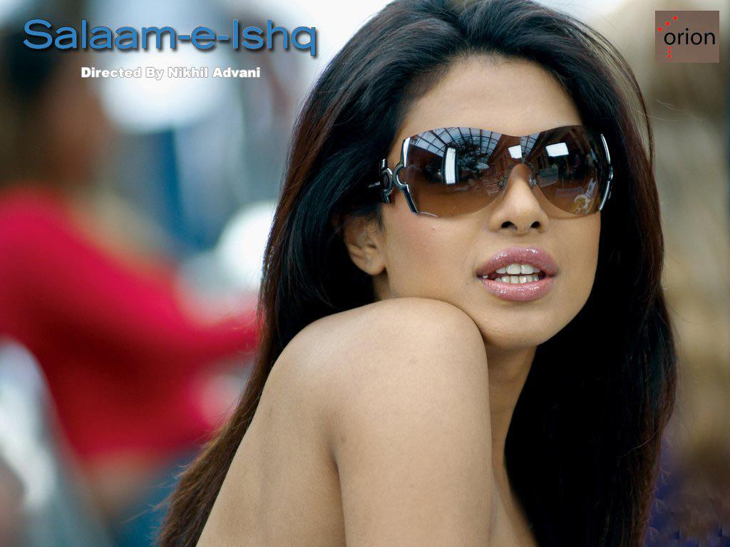 Bollywood Actress Priyanka Chopra Hot And Sexy Photos -9128