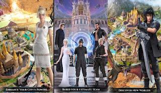 Final Fantasy XV Android