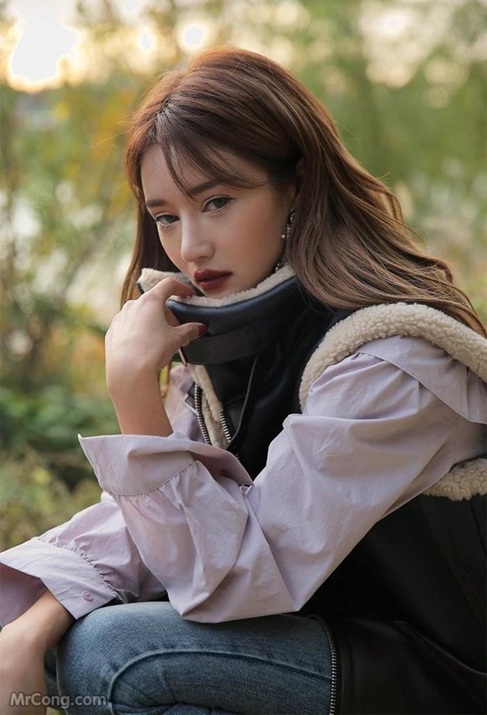 Image MrCong.com-Park-Sora-BST-thang-11-2016-007 in post Người đẹp Park Sora trong bộ ảnh thời trang tháng 11/2016 (174 ảnh)