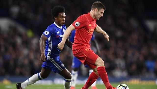 Misi Chelsea di Anfield: Menang dan Matikan Peluang Juara Liverpool