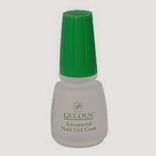 Image: American Classic Gelous Nail Gel Base Coat Nail Polish