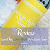 Secret Key Witch Hazel Toner Review