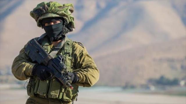 Israel simula una guerra contra Rusia, Siria y Hezbolá