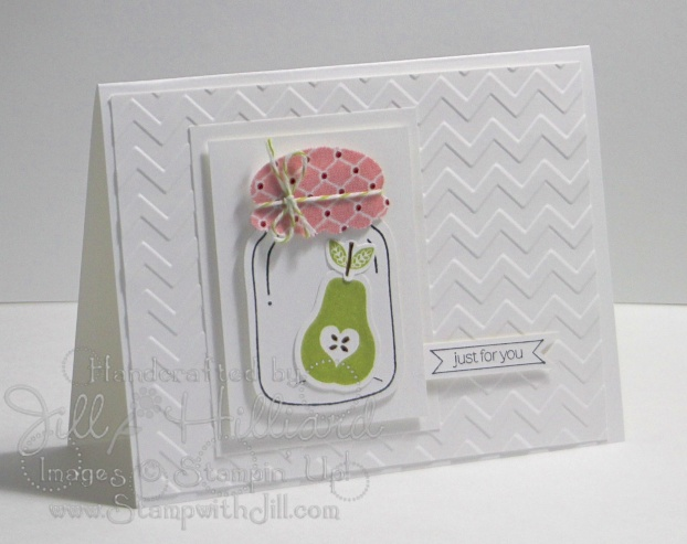 Fabric Projects Day 1 – Jill's Card Creations