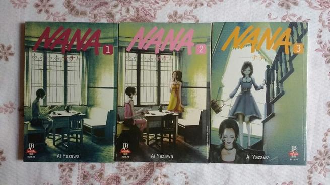 Nana   Ai Yazawa