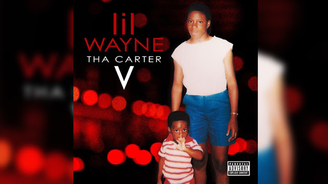 Lil Wayne Drops The Carter V What Are Your Thoughts?