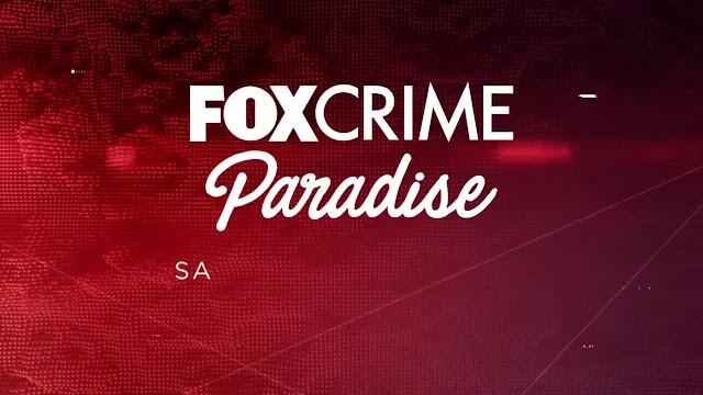 Fox Crime Paradise - Hotbird Frequency