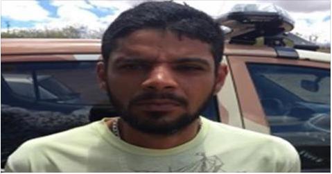 Polícia Militar de Alagoas prende em Piranhas, homem suspeito de vários crimes  no estado de Sergipe