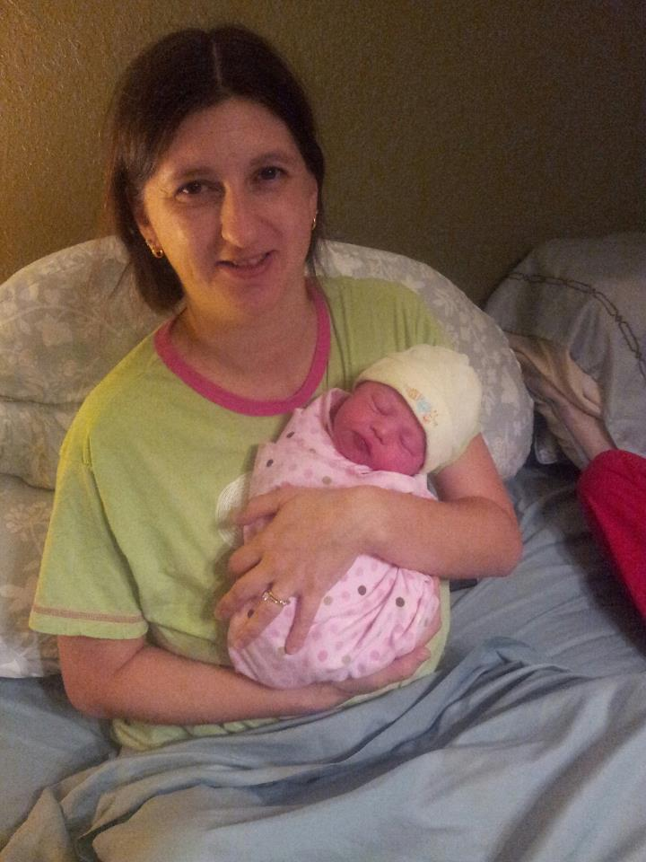 Tree Of Life Birth And Gynecology Welcome Sweet Baby Girl Leianna