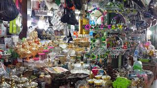 Pasar Wisata, Pasar Bawah Kota Pekanbaru