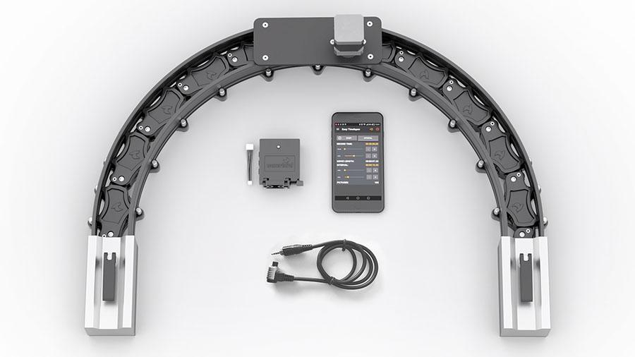 Multi Slider и его компоненты