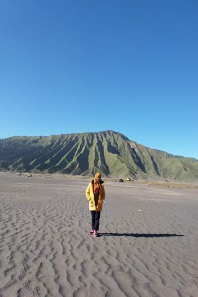 Trip Wisata Bromo 3D2N  Beserta Rincian Biaya Pengeluarannya