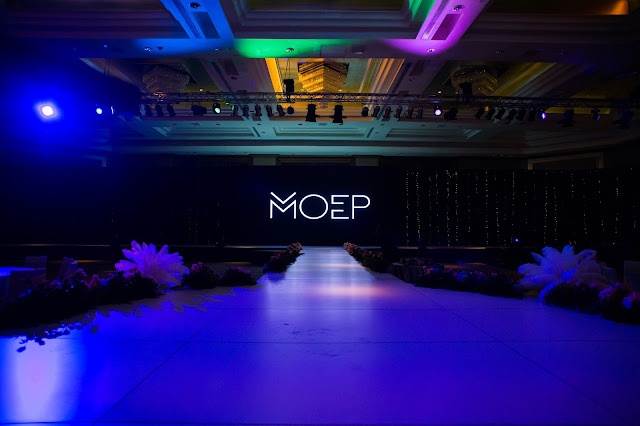 MAZE OF EVENT PLANNER (MOEP)
