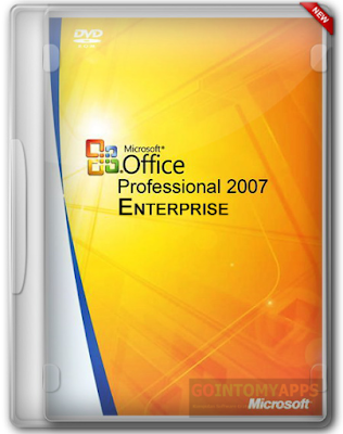 Microsoft Office 2007 Enterprise 32/64 Bit Full Serial Key Update!!