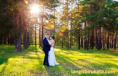 Ucapan Selamat Pernikahan dalam Bahasa Inggris