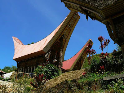 Tumbang Datu Bebo Toraja