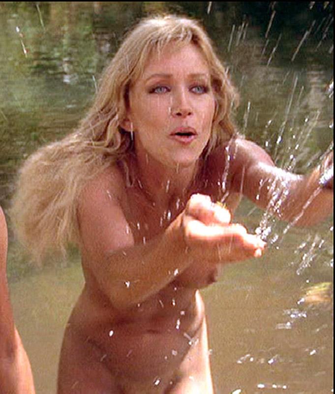 Tanya Roberts Nude Images 11
