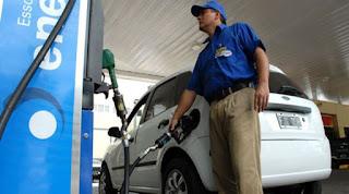 que permite saber el precio de los combustibles en cada zona.